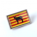Pin burro català 21x13mm.